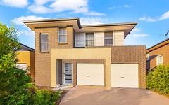 12 Halloway Boulevard, Kellyville NSW