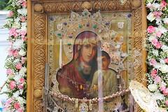 69. Святогорской иконы Божией Матери в Лавре 30.07.2018