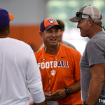 Dabo Swinney Photo 12