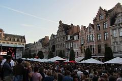 Oude Markt (Erasmusenflandes) Tags: lovaina erasmusenflandes festivaloude oudemarkt vlaanderen het groot verlog