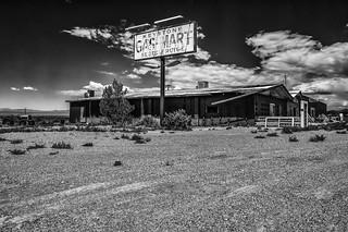 SR 361, Gabbs, Nevada