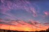 TheRoadAwaitsMe (jmishefske) Tags: 2018 morning d850 traveling nikon halescorners wisconsin july dawn sunrise travel road freeway
