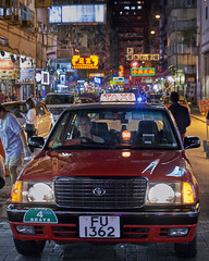 Mr Taxi (mikemikecat) Tags: house mikemikecat architecture stacked building colorful housing 抽象 建築 建築物 城市 天際線 戶外 block hong kong cityscapes street 香港 路 建築大樓 vintage 建築結構 基礎建設 market village 檔 商店 snapshot urban neonlights neonsign neon nightscape night nostalgia yaumatei taxi driver