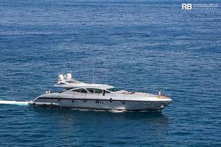 Awesome II - 39,5m - Overmarine