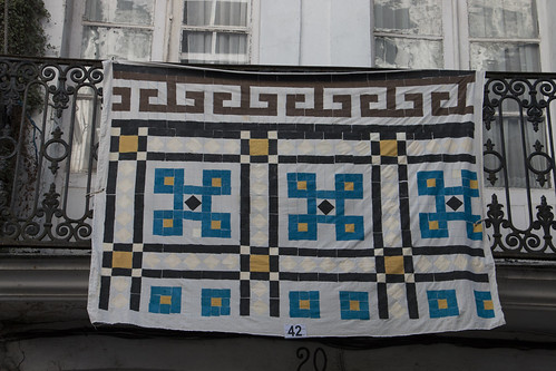 Balconada 42