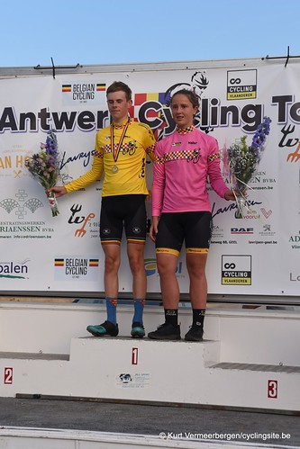 Antwerp Cycling Tour TT (500)