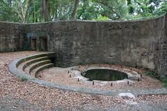Fort Fremont (Todd Evans) Tags: canon t6i southcarolina sc fortfremont fort history south usa