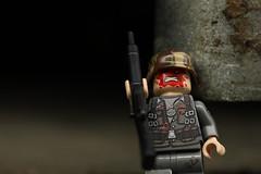 Cultivation Area 03 (lego slayer) Tags: german wwii lovecraft delta green brickarms citizen brick tmc blood shadow
