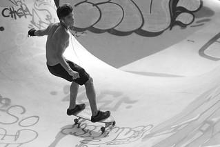 Vaste skate