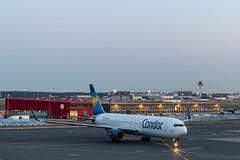Condor Plane