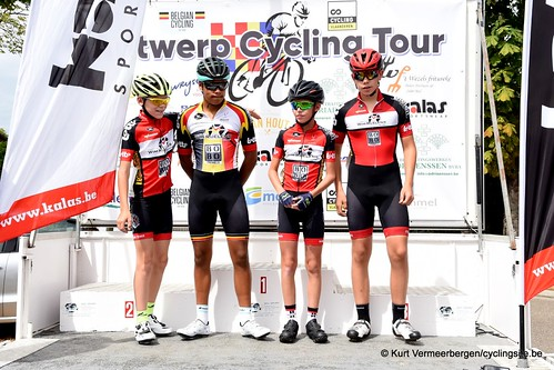 Antwep Cycling Tour (160)