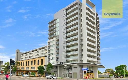 120/459-463 Church Street, Parramatta NSW