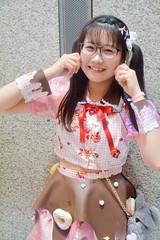 03_MinamiNico_JEM2018 (10) (nubu515) Tags: yamashitaharuka minaminico harupii nicochan japanese idol kawaii seiyuu comel siamdream saidori japanexpomalaysia2018