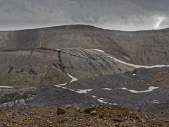 D'ici l'Ammertehore ressemble à une dune... (fcharriere) Tags: switzerland bern lenk simmental mountain glacier
