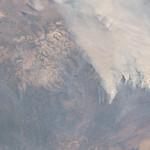 Ferguson Fire and the Sierra Nevada thumbnail