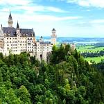 The Castle Neuschwanstein thumbnail