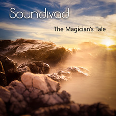 """The Magicias Tale"" coming soon Soundivad - new Album (Soundivad) Tags: album coming soundivad albumart albumcover cover"