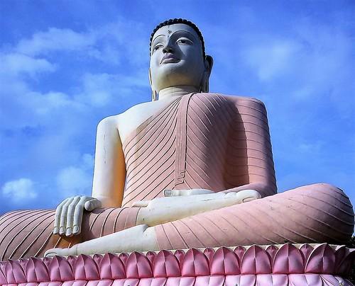 big Buddha ©  Sergei F