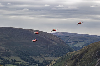 Red Arrows 11.8.18