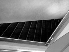 The Design Musum, Kensington - Jan 2017 (42) (Padski1945) Tags: thedesignmuseum kensingtonhighstreet kensington londonw86ag londonmuseums londonscenes museumsoflondon museumsofbritain museumsofgreatbritain museumsofengland blackwhite blackandwhite blackandwhitephotography mono monochrome architecture abstract