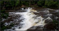 Tahquamenon Falls (Max Gerber Smith) Tags: tahquamenonfallsstatepark lowerfalls waterfall