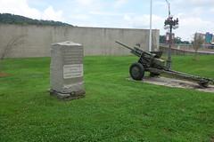 Veterans Park Cannon (YouTuber) Tags: veteranspark lockhaven pennsylvania clintoncounty lockhavenpa