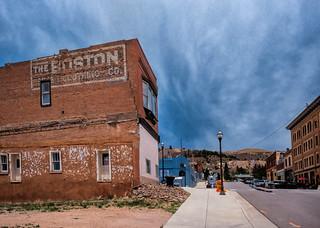 The BOSTON