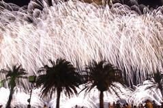 Fireworks, Ito, Japan (runslikethewind83) Tags: hanabi firework pentax night fesival japan ito shizuoka fireworks festival matsuri