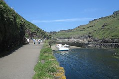 boscastle65 (West Country Views) Tags: boscastle cornwall scenery