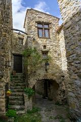 Vieux village d'Aubres (26) (dimz2607) Tags: drôme pierres nyons provence aubres condorcet murs charme beau village france eu