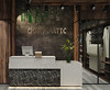 Counter of the showroom (studiotrianglebd) Tags: interior design showroom