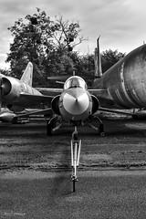 F-104 Starfighter (Daniel E. Photography ✈) Tags: dugny bourget le musée muséeairespace mae atelier ateliers réserves
