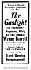 1967 The Gaslight restaurant and bar (albany group archive) Tags: albany ny history 1967 the gaslight restaurant bar broadway wayne barrett tavern nightclub 1960s 388