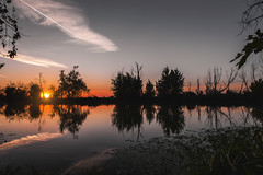 Gray Skys (Vicactionphotography) Tags: water wild wow explore evening explores river rural reflection travel trees tejon yellow yard sky usa light outdoor orange park photooftheday sunset scenery dawn dx1 forest glorious heaven kerncountyriver landscape lake b