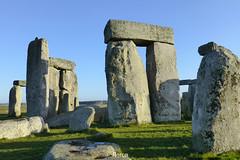 °Schöne Steine (J.Legov) Tags: steinkreis altesteine stonecircle gras himmel jlegov steinzeit neolithikum grosbritannien