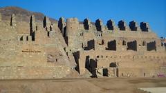Ruinas de Huanchaca (Pablo C.M    BANCOIMAGENES.CL) Tags: chile antofagasta ciudad city urban desiertodeatacama