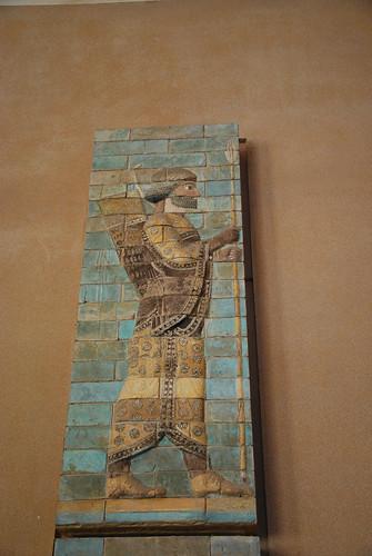 Стародавній Схід - Лувр, Париж InterNetri.Net  07