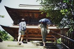 temple (osanpo_traveller) Tags: japan temple engakuji kamakura sony a7 oldlens nokton noktonclassic 40mm f14