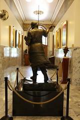 Winnemucca Statue (Ray Cunningham) Tags: winnemucca carson city nevada statue capitol state