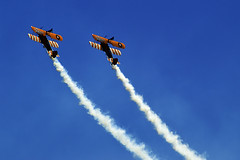 DSC_0646_002 (Gobbledeek) Tags: wales national airshow 2018 air show walesnationalairshow aerosuperbatics wing walkers aerosuperbaticswingwalkers wingwalkers