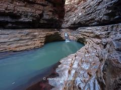 Karijini_Weano Hancock gorge_Kermits pool_DSF8317