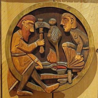 Viking Museum at Borg