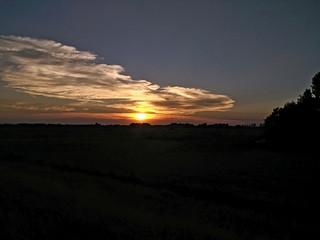 Nightfall near Joure ... (212016483)