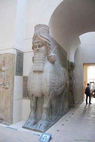 Стародавній Схід - Лувр, Париж InterNetri.Net 1220