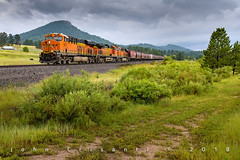 Quiet In Between Storms (Colorado & Southern) Tags: bnsfrailway bnsf bnsfes44c4 gees44c4 gec449w grain graincars trains train railfanning railroad railfan railway railroads railroading rail rr railroadtrack rain colorado coloradorailroads coloradotrains coloradojointline coloradorailfanning