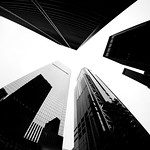 Financial District Skyline NYC thumbnail