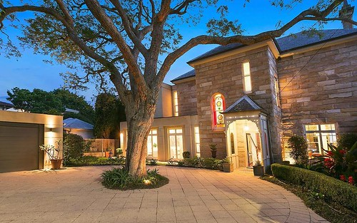 27 Glenview Cr, Hunters Hill NSW 2110