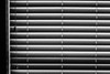 (Jeremy Whiting) Tags: bw black white texture contrast light dark darkness lines line repetition window blinds shape geometry canon digital detroit mindfield