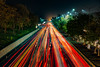 Entropy (Mansoor Bashir) Tags: islamabad islamabadcapitalterritory pakistan pk night nightscape cityscape city urban urbex long exposure light trails