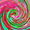 pennello impazzito (archgionni) Tags: fantasy art arte fantasia colori colours pennello brush impazzito demented divertimento fun astratto abstract